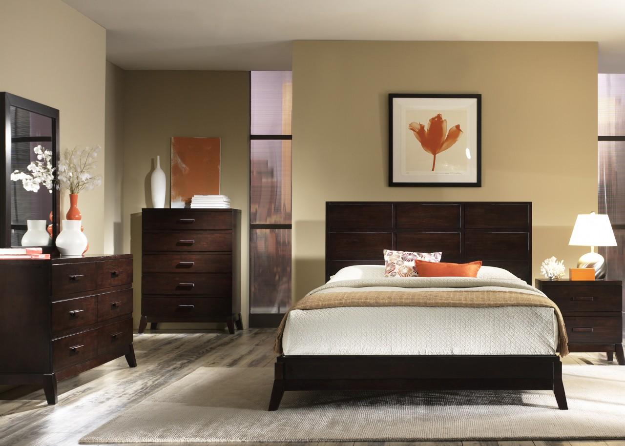 Tips Dekorasi R Tidur Kecil Agar Luas Dan Menarik