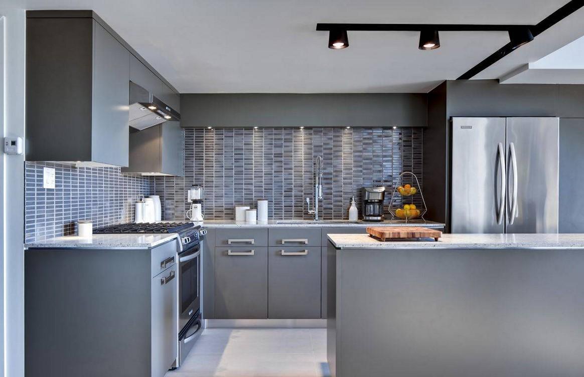 Tips Memilih Lemari Dapur Yang Sesuai Kebutuhans