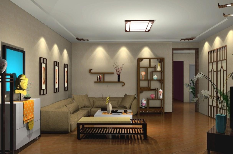 Tips Desain Cahaya Dan Mengantur Lampu Ruang Tamu Penjaga